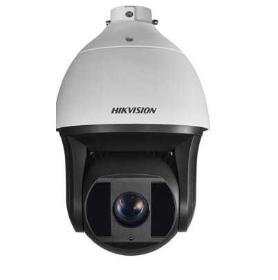 H系列H.265 500万球型摄像机DS 2DF8523IW系列  监控设备  第1张