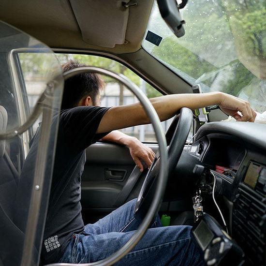 """出租车试行装监控:""""司机的隐私也总归要有吧"""" 监控系统 监控新闻  第2张"""