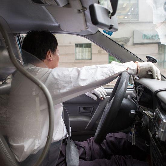 """出租车试行装监控:""""司机的隐私也总归要有吧"""" 监控系统 监控新闻  第4张"""