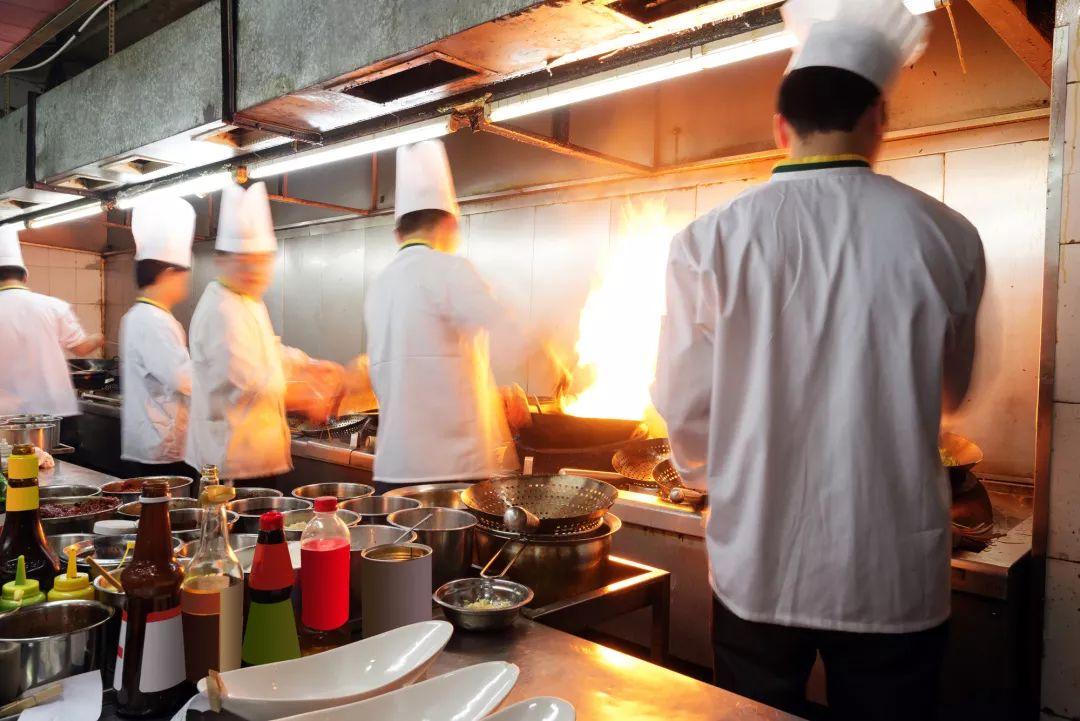 餐饮从业者正在遭遇的危机  监控技巧  第3张