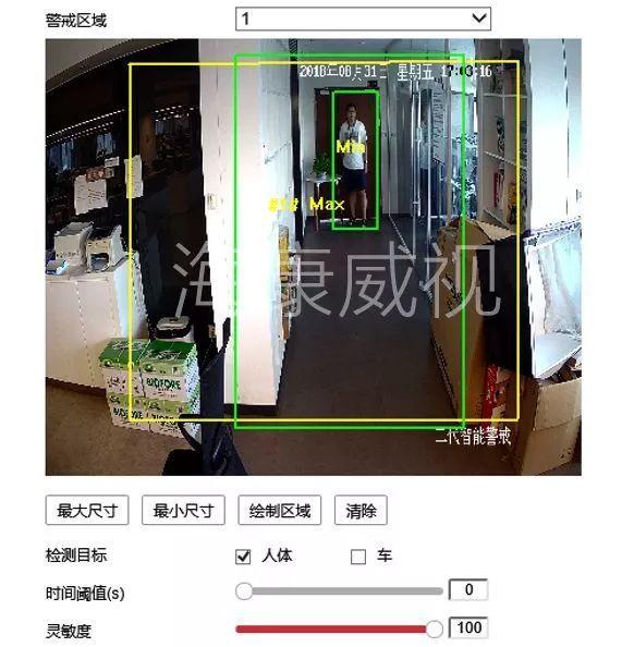 说看完这篇文章,能解决90%的智能警戒摄像机问题  监控新闻  第8张