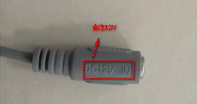 做安防的,哪能分不清摄像机是AC还是DC供电呢?  监控技巧  第9张